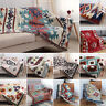 Wall Hanging Tapestry Home Throw Blanket 63inch Navajo Tribal Ethnic Kilim Aztec