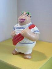 117 - Figurine - Kinder - Astérix en Amérique - Sénateur Romain Lucullus