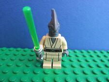 genuine LEGO STAR WARS COLEMAN TREBOR minifigure JEDI CLONE WARS lot 75019 38H