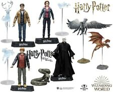 Harry Potter The Deathly Hallows 7 Inch Action Figures - Hermione McFarlane Toys