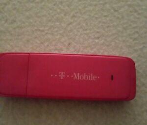 T-mobile ZTE usb stick 120