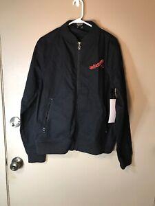 Kawasaki Vulcan Autopilot Jacket. Small. Motorcycle Jacket New With Tags