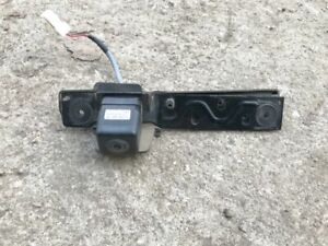 FORD TERRITORY TAILGATE REVERSE CAMERA SX SY SY2 SZ 2004 TO 2014