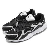Nike Air Zoom Alpha Black Silver 1996 Retro Mens Running Shoes BQ8800-004