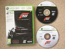 Forza Motorsport 3 Xbox 360 Game PAL