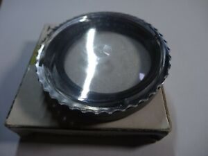 Hoya 52mm +2 Close Up Filter in case. Good Condition