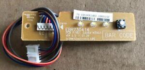 Genuine LG Kenmore EBR73041401 Refrigerator LED Board