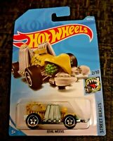 MATTEL Hot Wheels   EEVIL WEEVIL  2/10  Brand New Sealed Box