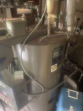 Fulton 6Hp High Pressure Steam Boiler