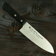 Kitchen Chef Knife Japanese Knives Santoku multi purpose knife SEKI JAPAN 1-713