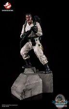 1/10 Art Scale Ghostbusters Winston Zeddmore Iron Studios INS35346