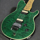 Terry Rogers Mallie Trans Green for sale