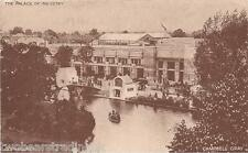 Postcard: British Empire Exhibition 1924 - The Palace Of Industry