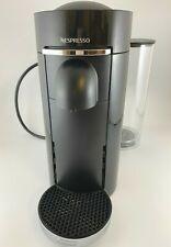 Nespresso Vertuo Plus DeLonghi Coffee Machine Black Wihout Aeroccino ENV155BAE
