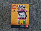 LEGO BRICKHEADZ  La Catrina 40492 Brand New In Factory Sealed Box Unopened