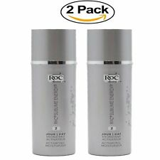 RoC Sublime Energy Jour Day Hydrant Activateur 30 ml SPF 20 (Pack of 2)