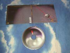 TAME IMPALA - CURRENTS Europe CD, Album, Gatefold Cardboard Sleeve