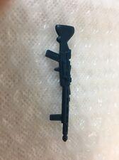 Vintage Star Wars Hoth Snowtrooper Blaster Rifle Weapon - ORIGINAL (2)
