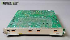 CISCO 76-ES+XT-4TG3CXL 7600 ES+XT, LAN/WAN PHY, OTN/G.709, 4x10GE, XFP, DFC3CXL