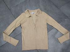 Pullover von Collection Heine TOP Qualität und Zustand wie NEU Camel Farbe