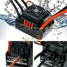 Hobbywing Quicrun WP 8BL150 150A Waterproof Brushless Motor ESC RC 1/8 Car Buggy
