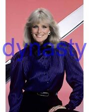 DYNASTY #5712,LINDA EVANS,studio photo,THE COLBYS