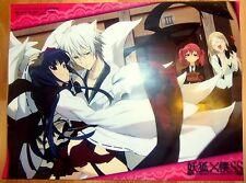 Poster A3 Inu x Boku SS Shojo Manga Anime Cartel