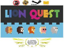 Lion Quest PC & Mac Digital STEAM KEY - Region free