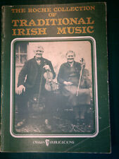 The Roche Collection of Traditional Irish Music. Free Shipping