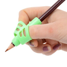 3 pcs/Lot Children Pencil Holder Pen Writing Aid Grip Posture Correction Tool