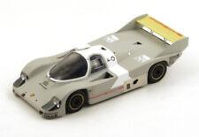 Spark Model Porsche 956 Test 1982 1:18 18S125