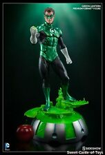 1/4 Sideshow DC Comic Green Lantern Premium Format PF Figure 300392 Normal Ver.