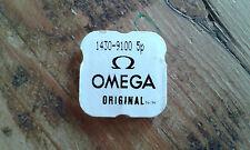 Usado - OMEGA - DOS TIJAS  Ref. 1430 - 9100 - Item For Collectors