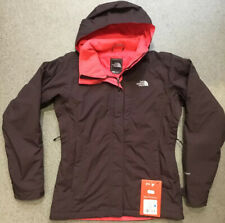 The North Face Womens Highland Jacket Small Baroque Purple BNWT