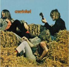 CRAVINKEL- Cravinkel - LP 1970 + Bonustracks + Poster Longhair