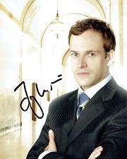 Jonny Lee MILLER SIGNED Autograph 10x8 Photo AFTAL COA Eli STONE