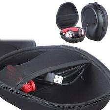 Large Bag BOX Pouch Hard Case For Beats Dre Detox Pro Over Studio 2.0 Headphons