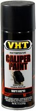 VHT Wheel Caliper Paint Satin Black Spray Heat Proof sp739
