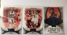 2008-09 HOT Prospects Blue RC 136 Patrick Ewing jr. + Mike Bibby + Shawn Marion