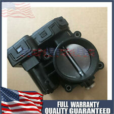 Throttle Body Assembly for Jeep Dodge Ram Chrysler Grand Cherokee Liberty 3.7L