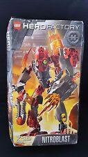 LEGO 2194 Nitroblast Hero Factory Bionicle