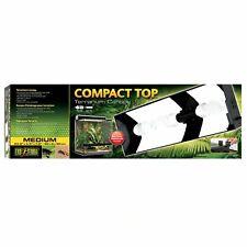 EXO Terra Pt2227 Medium Compact Top Canopy 60 Cm