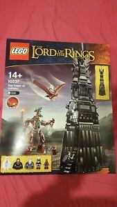 Lego 10237 La Tour d'Orthanc NEUF/MISB/Boîte scellée