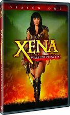 XENA WARRIOR PRINCESS SEASON 1 New Sealed 5 DVD Set