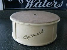 VINTAGE Garrard GDT3 Display Turntable - Ideal for Business or Home Use