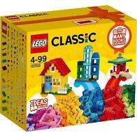 Lego Classic Kreativ-Bauset Gebäude, Konstruktionsspielzeug