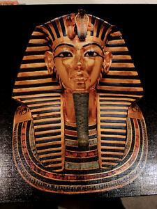 Tutanchamun Katalog zur Ausstellung