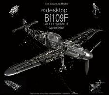 Imcth 1/32 Desktop Messerschmitt Bf109F (Metal Model kit)