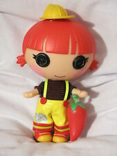 LALALOOPSY, Little Red Fiery Flame, fabricada por BANDAI