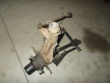 1995 Polaris Magnum 425 Right Front End Drive Axle Shaft Hub Strut Tower Coil